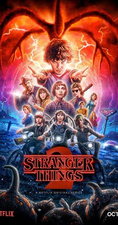 Created by Matt Duffer, Ross Duffer. With Millie Bobby Brown, Finn Wolfhard, Winona Ryder, David Harbour. When a young boy disappears, his mother, a police chief, and his friends must confront terrifying forces in order to get him back.