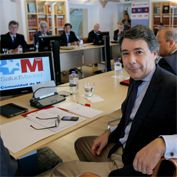e-revista de AMYTS avance semanal de la RMM: ACTUALIDAD. El Gobierno regional anuncia que exten...