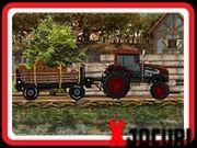 Wooden Toys, Monster Trucks, Big, Wood Toys