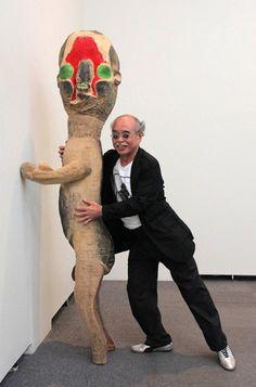 Izumi kato and sculpture.png