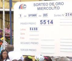 Resultados sorteo de oro miercolito Nº 2546 del miercoles 9/9/2015. Ver resultados http://wwwelcafedeoscar.blogspot.com/2015/09/loteria-de-panama-miercoles.html