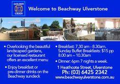 The Beachway Hotel, Ulverstone