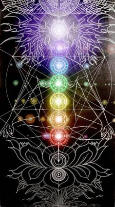Meditation is important. Start with your root chakra. - Meditation is important. Start with your root chakra. 7 Chakras, Seven Chakras, Chakra Art, Chakra Healing, Chakra Symbols, Reiki Chakra, Tantra, Kundalini Meditation, Chakra System