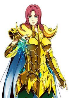 Helena de aries