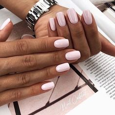 [New] The 10 Best Nail Ideas Today (with Pictures) – 12 3 45678 Что выб… – Acrylic Nails Nail Swag, Oval Nails, Pink Nails, Gorgeous Nails, Perfect Nails, Cute Nails, Pretty Nails, Hair And Nails, My Nails