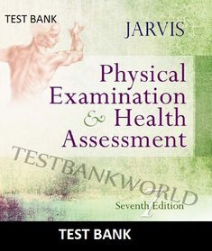 Essential cell biology 4th edition pdf download httpwww jarvis physical examination and health assessment 7th edition test bank fandeluxe Image collections