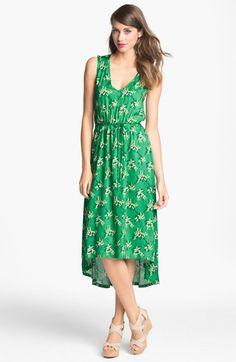 high low dress :)