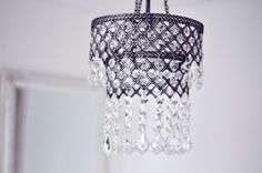 How do you know that you have bought a handmade ceiling light? If it isn't bought from an artisan then it might be one of thousands of cheap imitations that have flooded the market.  For More Information Visit Here: - http://chandelierlamp.kinja.com/how-to-determine-quality-of-a-chandelier-1646037527