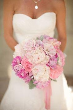 Glitter & Pink Décoration de mariage