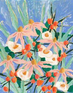 Art Inspo, Art Mignon, Oil Pastel Art, Art Et Illustration, Art Design, Aesthetic Art, Cute Art, Painting & Drawing, Art Drawings