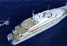Luxury motor yacht QUEEN MIRI (ex Delma, Annaliesse) is a very large and well equiped Mediterranean charter yacht. Yacht Boat, Yacht Club, Most Expensive Yacht, Sailing Charters, Yacht Cruises, Private Yacht, Float Your Boat, Charter Boat, Luxury Yachts