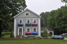 Chrissie D'Esopo Avon Home June 2009  			   			  				    		                   (                Richard Messina, Hartford Courant                                 /                  June 9, 2009                                )