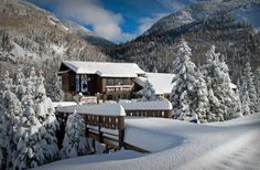Fodor's named Taos one of the top 10 ski towns for foodies!