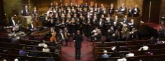 Dramatically different innovative choral performances | Bach Choir of Pittsburgh