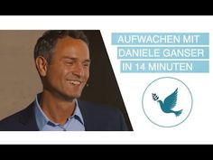 Aufwachen mit Daniele Ganser in 14 Minuten - YouTube Youtube, Marketing, Up, Movie Posters, Lifestyle, Unique, Human Rights, Facts, Messages