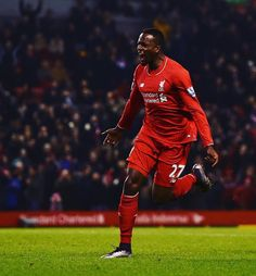Divock Origi is a Belgian professional footballer who plays as a forward for Premier League club Liverpool and the Belgium national team.