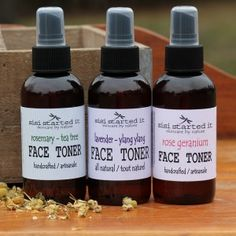 The base for our toners is floral water and aloe vera juice. We also choose to add Witch Hazel Water Tighten Pores, Toner For Face, Witch Hazel, Dead Skin, Natural Skin Care, Aloe Vera, Juice, Alcohol, Base