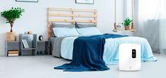 Лучшие мойки воздуха для квартиры и дома 2020 года Bed, Furniture, Home Decor, Decoration Home, Stream Bed, Room Decor, Home Furnishings, Beds, Home Interior Design