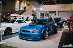 Tokyo Auto Salon 2018 // Photo Coverage. | StanceNation™ // Form > Function - Part 4