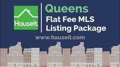 How to sell FSBO (For Sale by Owner) in Queens with a Flat Fee MLS Listing Package.