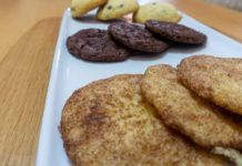 Mennyei bonbon, olyan mint a Ferrero! Ez a töltelék valami fantasztikus! Baileys, French Toast, Mint, Breakfast, Food, Morning Coffee, Essen, Meals, Yemek