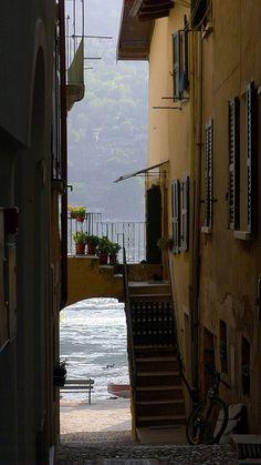 Stresa, Piedmont, Italy