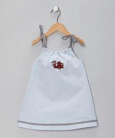 Look at this South Carolina Gamecocks Swing Dress - Infant, Toddler