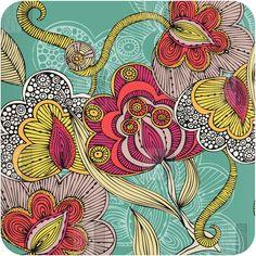 Valentina Ramos Beatriz Wall Art