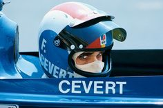 Cevert Road Racing F-1 images....50's 60's &70's.