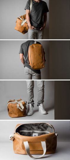 cbd6a5deb60 666 best Travel images on Pinterest in 2019   Backpack bags ...