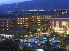 H10 Costa Adeje Palace, Tenerife