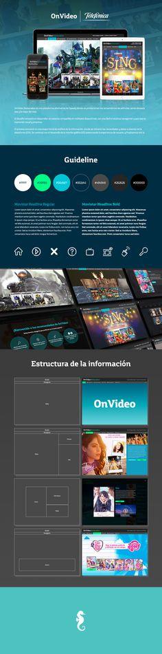 OnVideo | Website