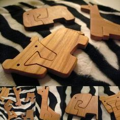 I love the puzzle animals - no pattern just this picture    http://cubodelubo.files.wordpress.com/2010/10/zoozzle.jpg