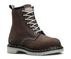MAPLE STEEL TOE | Industrial New Arrivals | Official Dr Martens Store #steeltoeshoesfootwear