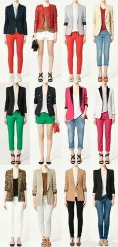Fashion Worship | Women apparel from fashion designers and fashion design schools | Page 45