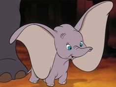 Disney Challenge: Favorite Disney Classic: Dumbo the Elephant, a Disney Classic