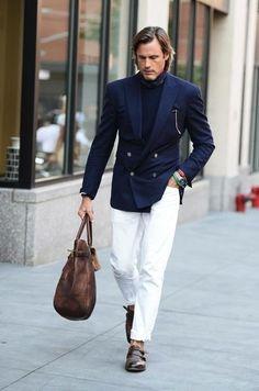 theportuguesegentleman: The Portuguese Gentleman's: Blog Facebook Instagram