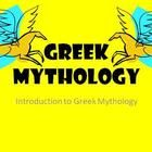 Are you looking for a fun, detailed presentation to use as an introduction to your Greek Mythology Unit