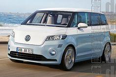 VW Studien - autobild.de