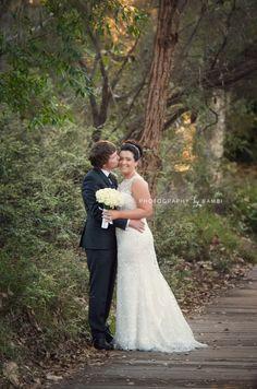 Fraser Island: A waltz in the Wallum   Photo: Envision Photography   #kingfisherbay #fraserisland #destinationwedding #fraserislandwedding #fraserwedding http://www.fraserislandweddings.com.au/ #AccorAustralia #Mercure