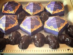 Harry Potter Tablescape including chocolate frogs