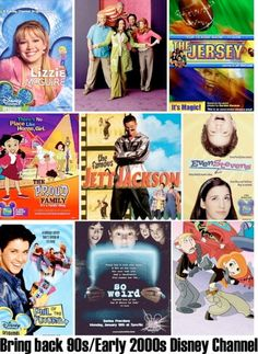 Old Disney Shows  my child hood is pretty much gone :/ :'(
