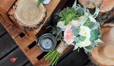 10 formas de usar suculentas en tu boda | NUPCIAS Magazine