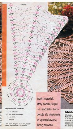 KORONKI IWONKI Crochet Tablecloth, Crochet Doilies, Lacemaking, Dream Catcher, Coasters, Mandala, Tablecloths, Hampers, Binder