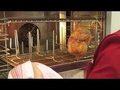 Cuptoare combisteamer / combisteamer ovens Primax Italia