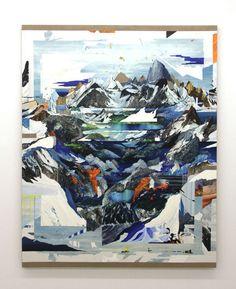 Iceberg, 2014, by Santiago Giralda