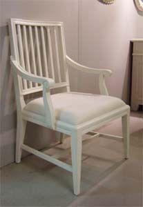 Armfelt-tuoli  #shabbychic #nojatuoli #kustavilainen #maalaisromanttinen