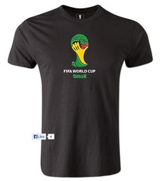 FIFA Fashion – FIFA World Cup 2014 Brazil Merchandise Update... Read more at http://whyoffashion.com/fifa-fashion-fifa-world-cup-2014-brazil-merchandise-update/