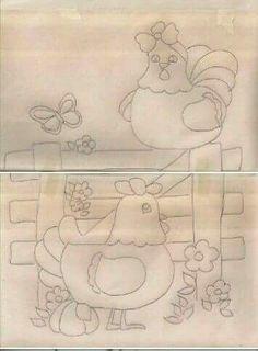 Pintura tecidos e sabonetes
