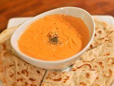 Tyrokafteri (Hot Pepper and Feta Cheese Dip)